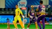 From cricketing hero to IPL 2020 nemesis: Varun Chakravarthy takes tips from MS Dhoni after CSK beat KKR