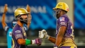 KKR vs CSK IPL 2020 Match 21: Kolkata Knight Riders opt to bat for 1st time since 2015