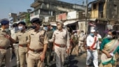 Cops fired first in Munger, says CISF report
