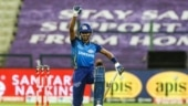 IPL 2020: Mumbai Indians all-rounder Hardik Pandya takes a knee in support of Black Lives Matter movement