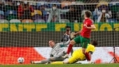 UEFA Nations League: 'It is as if I was there', says Cristiano Ronaldo after CR7-less Portugal beat Sweden 3-0