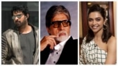 Amitabh Bachchan joins Prabhas and Deepika Padukone in Nag Ashwin's film