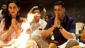 Akshay Kumar starts shooting for Prithviraj?