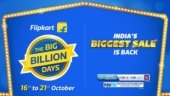 Flipkart's Big Billion Days bring stunning phone deals from the big brands