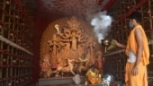 Durga Puja during pandemic: Take a virtual tour of Kolkata's pandals