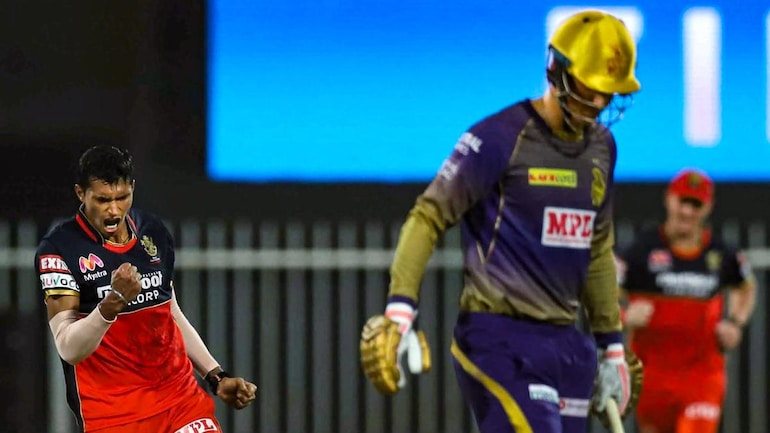 KKR vs RCB, IPL 2020: Kolkata Knight Riders' score of 84/8 the lowest total  by a team having played 20 overs - Sports News