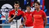Novak Djokovic 'motivated to win' French Open final against Rafael Nadal, calls it biggest challenge