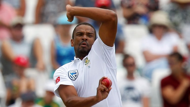 Vernon Philander's younger brother shot dead murdered in Cape Town