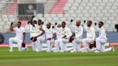 IPL 2020: Haven't had one conversation here around Black Lives Matter, says Jason Holder