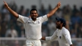 Yuvraj Singh wishes 'another year of lounging on sofa' for 'lazy' Zaheer Khan on his 42nd birthday