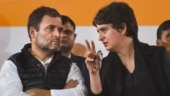 Priyanka, Rahul Gandhi enter UP to visit family of Hathras gang-rape victim amid restrictions