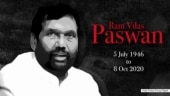 Ram Vilas Paswan, Union minister and tall Dalit leader, dies at 74 after heart surgery