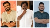 Happy Birthday VV Vinayak: Ram Charan, Surender Reddy wish the director