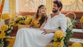 Rana Daggubati on marrying Miheeka Bajaj at a film studio: People thought it was a great idea