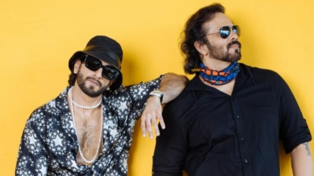 Ranveer Singh signs Cirkus, new film with Rohit Shetty, starring Jacqueline Fernandes