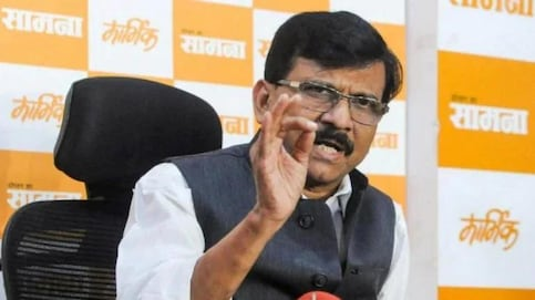 Sena attacks BJP over free Covid vaccine promise in Bihar, says 'other states aren't Pakistan'