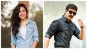 Ritu Varma to star in Ravi Teja's upcoming film with Ramesh Varma?