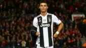 Juventus star Cristiano Ronaldo tests positive for coronavirus, showing no symptoms