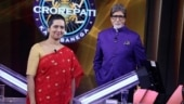 KBC 12 contestant Runa Saha 1st contestant to reach Hot Seat without Fastest Fingers First