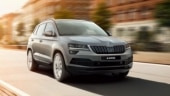 Skoda Karoq SUV sold out in India within five months of launch