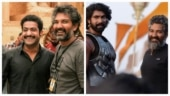 Happy Birthday SS Rajamouli: Jr NTR to Rana Daggubati, celebs wish RRR director