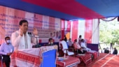 Assam: CM Sonowal lays foundation stone for multi-purpose flood shelters