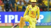 MS Dhoni sets foot on unique accolade, CSK captain to become most capped player in the history of IPL