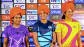 BCCI announces Mithali Raj, Harmanpreet Kaur, Smriti Mandhana as captains of the 3 teams in Women's T20 challenge