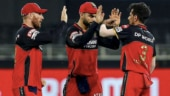 Yuzvendra Chahal was standout in batsmen's game, should be Man of the Match: Ben Stokes after RCB win vs KKR