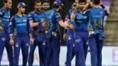 IPL 2020: Quinton de Kock, Rahul Chahar shine as Rohit Sharma's MI steamroll KKR to top points table