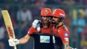 IPL 2020: AB de Villiers bats at No. 4, produces a masterclass and scripts RCB victory over RR