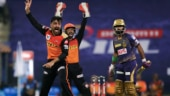 SRH vs KKR Dream11 Playing XI Predictions for IPL 2020 Match 35: Captain, vice-captain, best picks