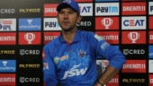 IPL 2020: Delhi Capitals coach Ricky Ponting seen smiling after playful Rishabh Pant's hilarious on-camera prank