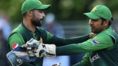 Mohammad Amir, Shoaib Malik, Sarfaraz Ahmed not included in Pakistan limited-overs squad for Zimbabwe series
