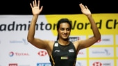 PV Sindhu quits national camp for Olympic-bound players, badminton star in UK to focus on nutrition and recovery