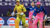 IPL 2020: Fans ask CSK captain MS Dhoni to step away after another 'Test-ing' performance against RR