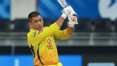 MS Dhoni sends a heartwarming 'thank you' message to superfan Gopikrishnan who painted their house in CSK yellow