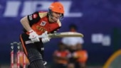 IPL 2020: David Warner, Wriddhiman Saha power Sunrisers Hyderabad to highest Powerplay total this season