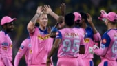 IPL 2020 Playoff Qualification Scenario: Rajasthan Royals need to win big against KXIP to edge past KKR