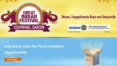Amazon Great Indian Festival Sale expected offers and deals, dates to be revealed soon
