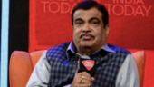 Nitin Gadkari lays foundation of country's 1st multimodal logistics park in Assam
