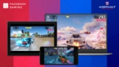 Facebook launches cloud gaming service for Android and web users