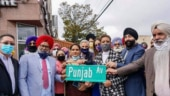'We feel respectful': New York street co-named as Punjab Avenue to honour Punjabi community
