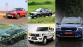 Top 5 best-selling compact SUVs of September 2020: Kia Sonet leads the way