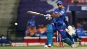 IPL 2020: Shikhar Dhawan gets trolled after his slow innings against MI wins 'Gamechanger of the Match' award