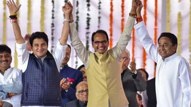 Madhya Pradesh Assembly bypolls big test for Shivraj, Scindia while Kamal sniffs an opportunity  - India Today RSS Feed  IMAGES, GIF, ANIMATED GIF, WALLPAPER, STICKER FOR WHATSAPP & FACEBOOK