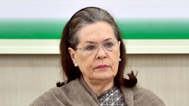 Sonia Gandhi chairs AICC meet, Congress presents roadmap for agitation against Centre  - India Today RSS Feed  IMAGES, GIF, ANIMATED GIF, WALLPAPER, STICKER FOR WHATSAPP & FACEBOOK