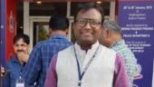 Coronavirus claims life of 35-yr-old IAS officer Sudhakar Shinde, Tripura CM mourns loss