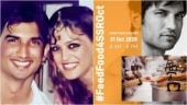 Sushant Singh Rajput's sister Shweta Singh Kirti starts food drive in his memory