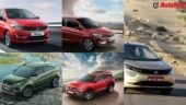 Tata Tiago, Altroz, Tigor, Nexon, Harrier: Automaker's domestic PV sales jump 162 per cent in Sept 2020